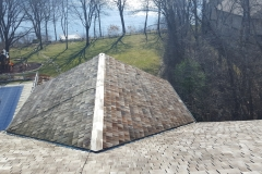 Picture-showing-cedar-roof-by-Ace-from-on-top-roof-looking-down